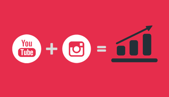 Penghasilan instagram lewati youtube by teknodaim