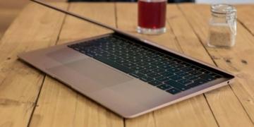Apple Macbook Air By Teknodaim.