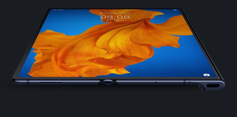 Harga Resmi Huawei Mate Xs By Teknodaim