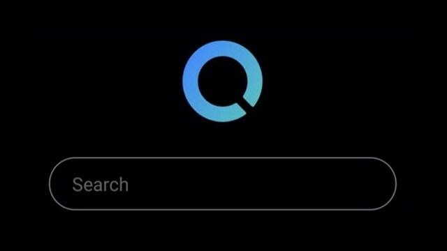 Huawei bikin pengganti google search by teknodaim