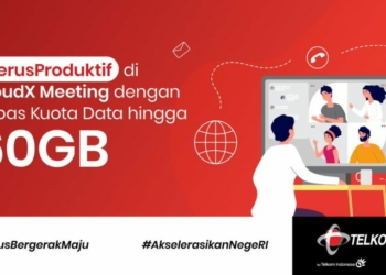 Mengenal Cloudx Telkomsel By Teknodaim