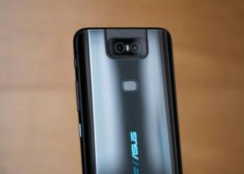 Bocoran Spesifikasi Adik Rog Phone By Teknodaim