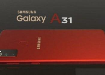 Galaxy A31 Versi Ram 8 Gb By Teknodaim
