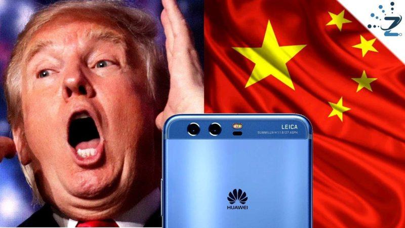Huawei Pindahkan Jalur Data By Teknodaim