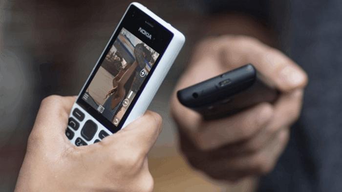 Ponsel Keypad Terbaru Nokia By Teknodaim
