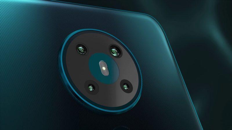 Spesifikasi Dan Harga Nokia 5.3 By Teknodaim