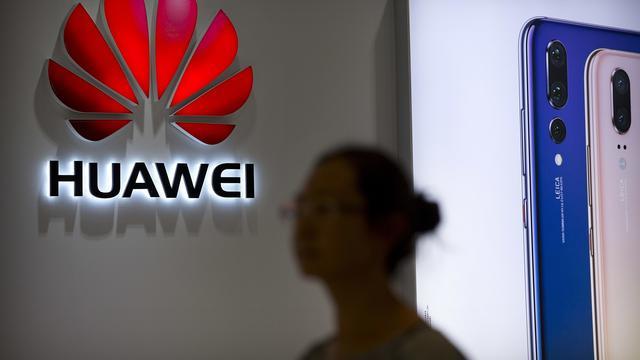 Inggris Larang Huawei Dari 5g By Teknodaim