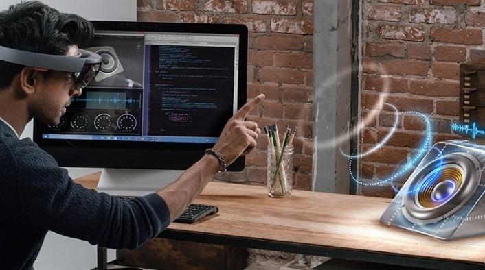 Microsoft Jual Kacamata 50 Juta By Teknodaim