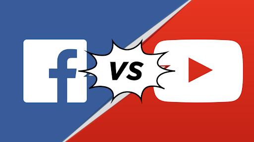 Platform Pesaing Youtube Buatan Facebook By Teknodaim