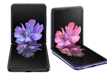 Spesifikasi Galaxy Z Flip 5g By Teknodaim