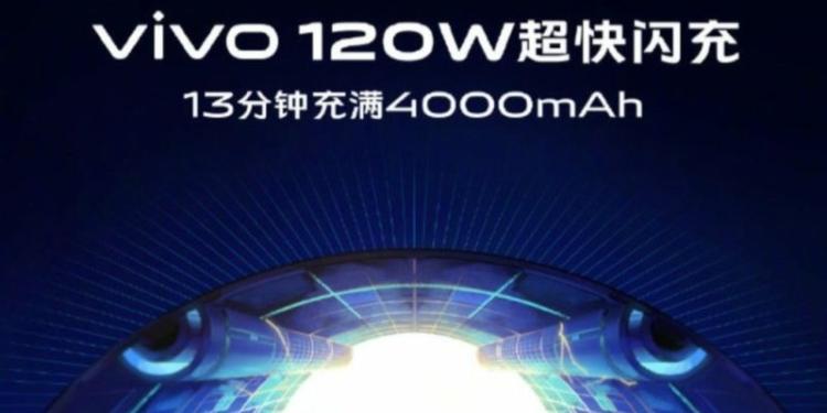 Teknologi Pengisian Super 120w By Teknodaim