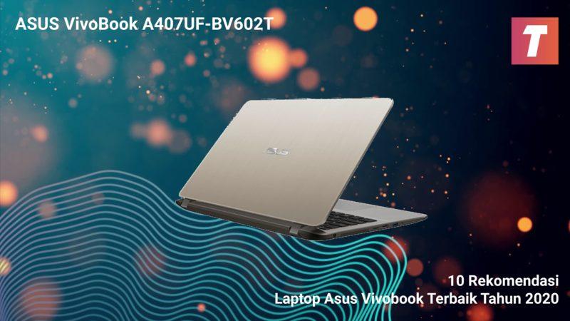 Asus Vivobook A407uf Bv602t