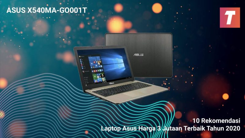 Asus X540ma Go001t