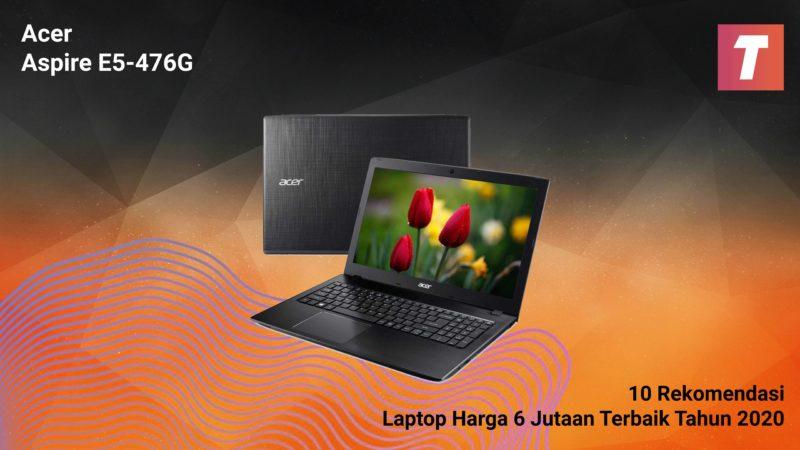 Acer Aspire E5 476g