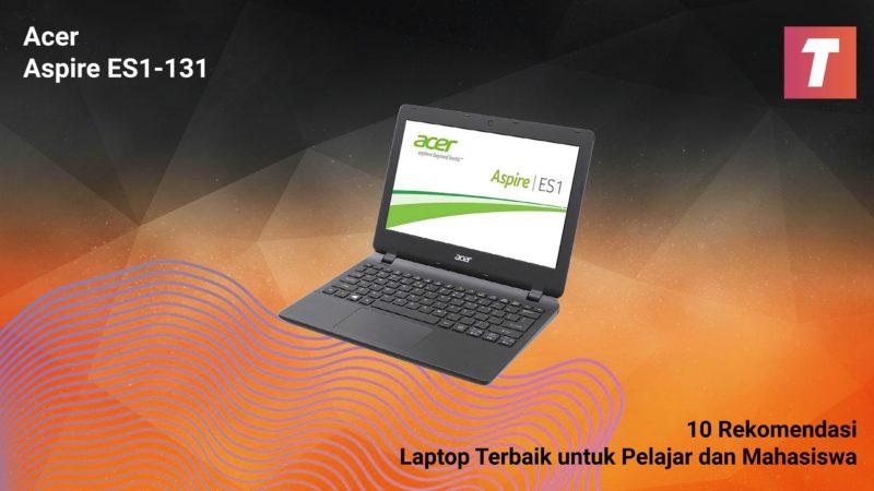Acer Aspire Es1 131