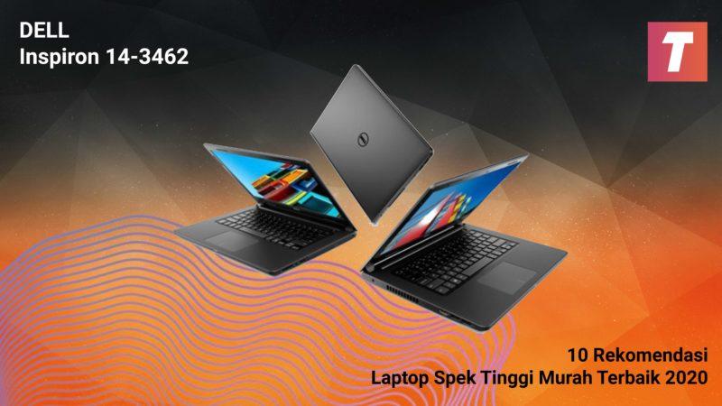 Dell Inspiron 14 3462