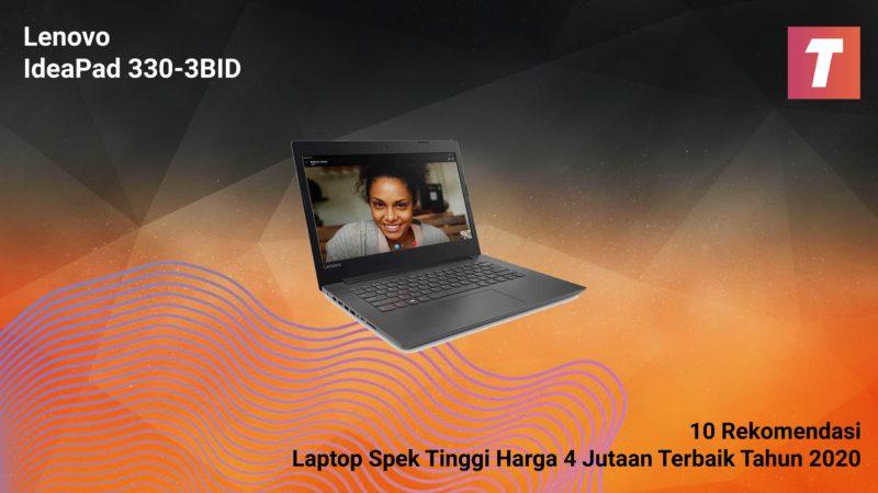 Lenovo Ideapad 330 3bid