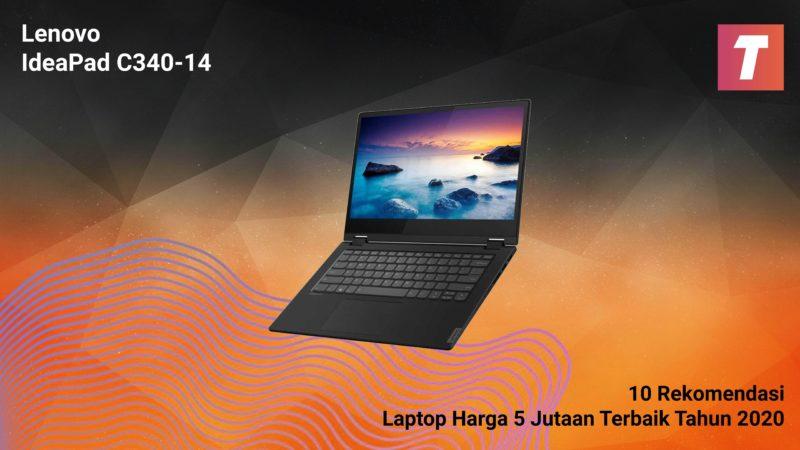 Lenovo Ideapad C340 14