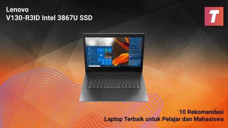Lenovo V130 R3id Intel 3867u Ssd