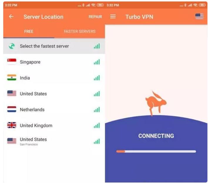 Cara Membuka Situs Yang Diblokir Di Android (2)