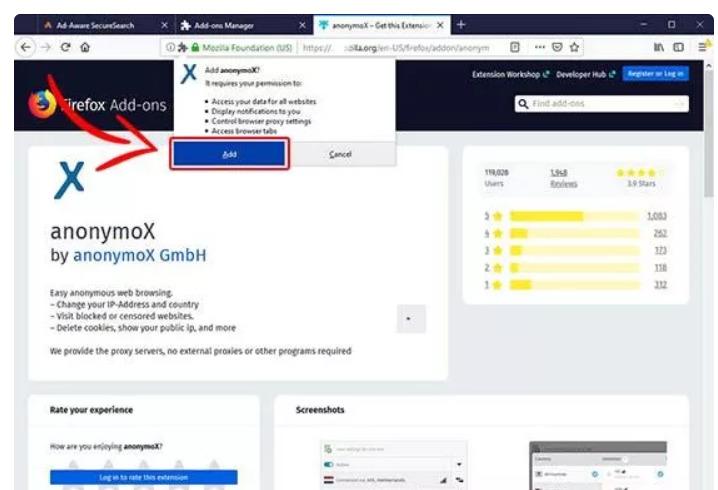 Cara Mengakses Situs Diblokir Di Pc (5)