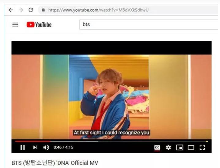 Cara Mengunduh Lagu Di Youtube (1)
