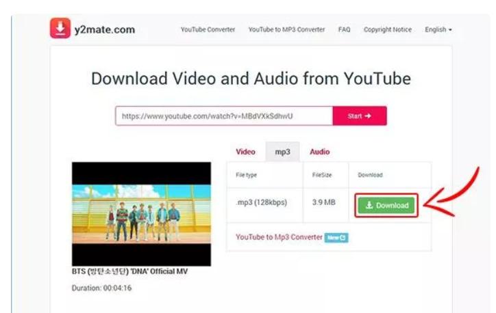 Cara Mengunduh Lagu Di Youtube (4)