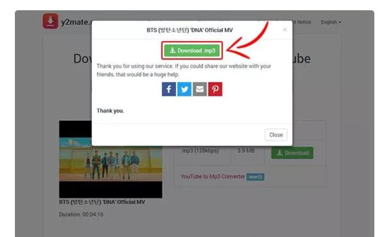 Cara Mengunduh Lagu Di Youtube (5)