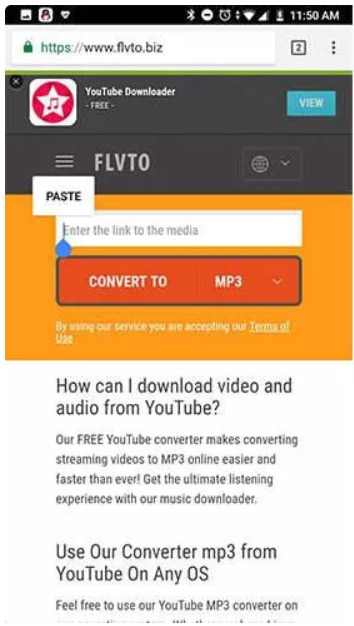 Convert Youtube To Mp3 (3)