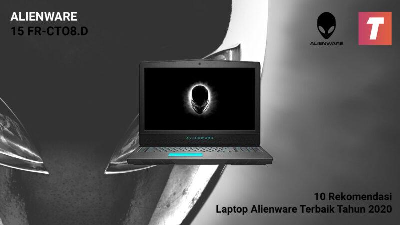 Alienware 15 Fr Cto8.d