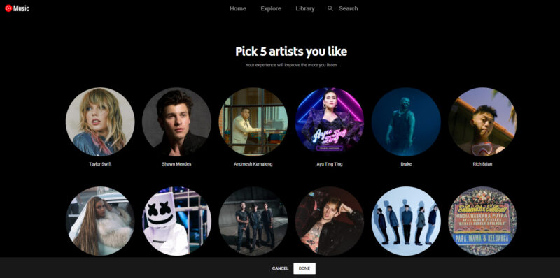 Aplikasi Download Lagu Di Android Dan Aplikasi Pengunduh Lagu By Teknodaim 4