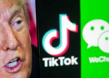 Besok, Amerika Serikat Akan Blokir Aplikasi Tiktok Dan Wechat