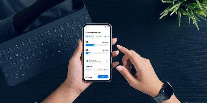 Fitur Terbaru Provider Telekomunikasi Switch