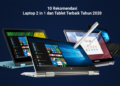 Laptop 2 In 1 Dan Tablet Terbaik