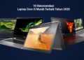 Laptop Core I5 Murah Terbaik