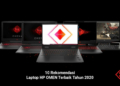 Laptop Hp Omen Terbaik Tahun 2020