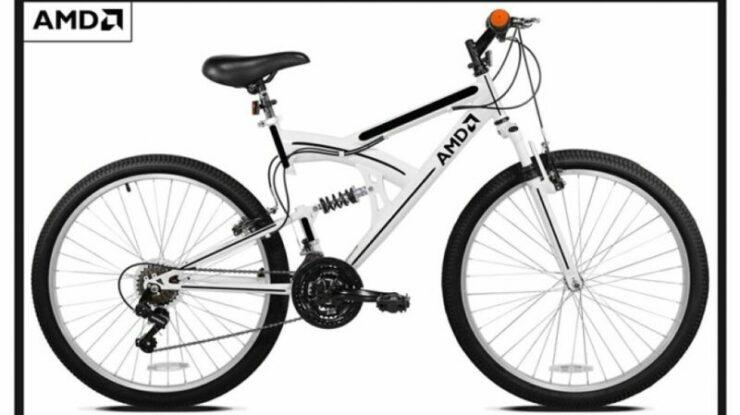 Nvidia Rilis Rtx 3000 Series, Amd Malah Tawarkan Sepeda