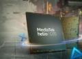 Prosesor Mediatek Helio G95