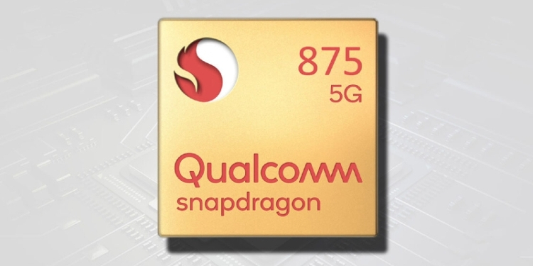 Prosesor Terbaru Buatan Qualcomm, Snapdragon 875