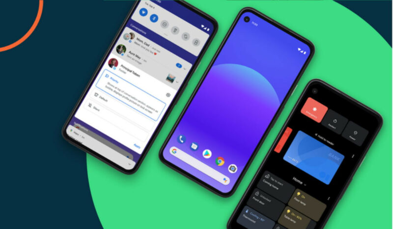 Realme List Update Android 11