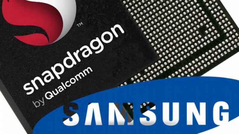 Samsung Memproduksi Prosesor Qualcomm Snapdragon