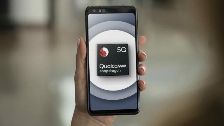 Snapdragon 400 Series Akan Mendapatkan Fitur 5g
