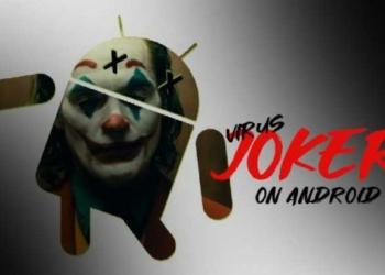 Virus Malware Joker Menginfeksi Aplikasi Play Store