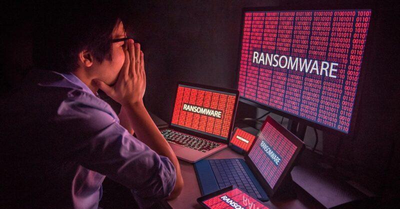 Virus Ransomware Menyerang Layanan Rumah Sakit Amerika Serikat