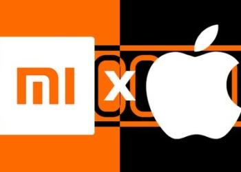 Xiaomi Vs Apple, Siapakah Yang Akan Menang