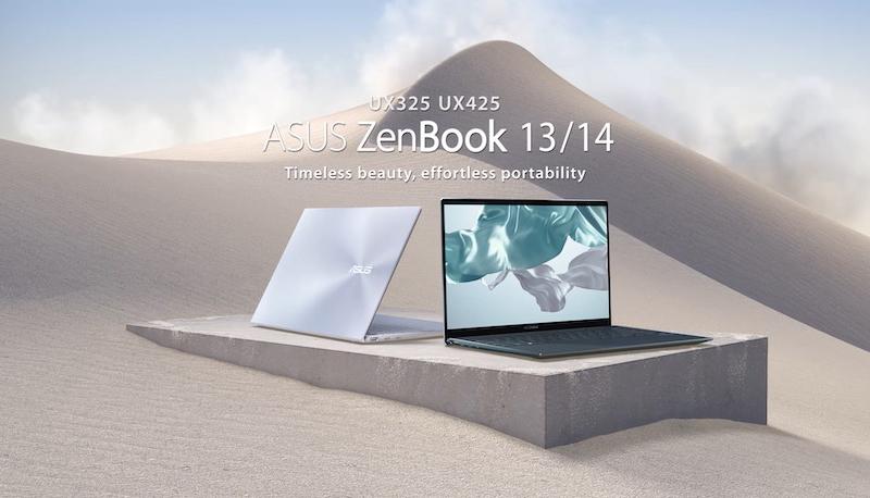 Zenbook 13 14 Series
