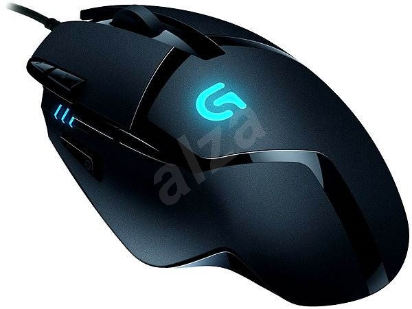 mouse gaming rgb 7