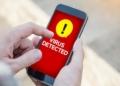 Aplikasi Virus Malware