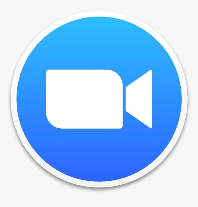 Aplikasi Zoom Pc