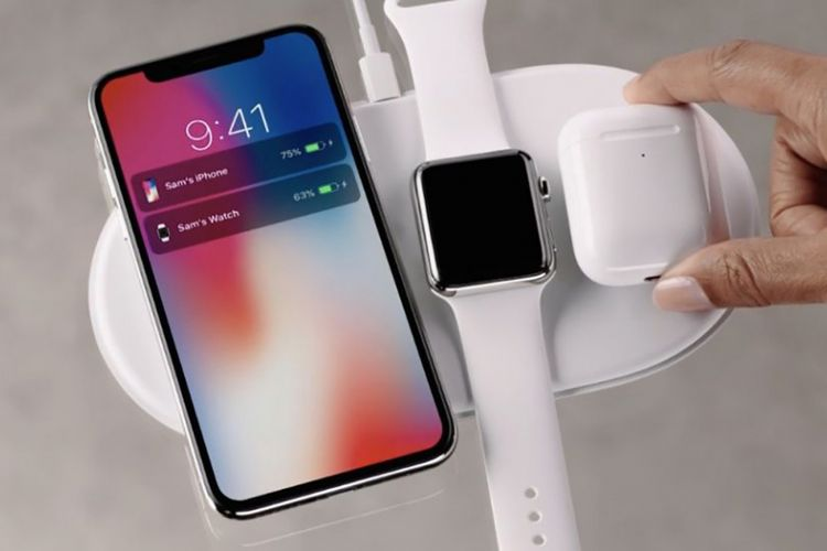 Apple Wireless Charger, Airpower